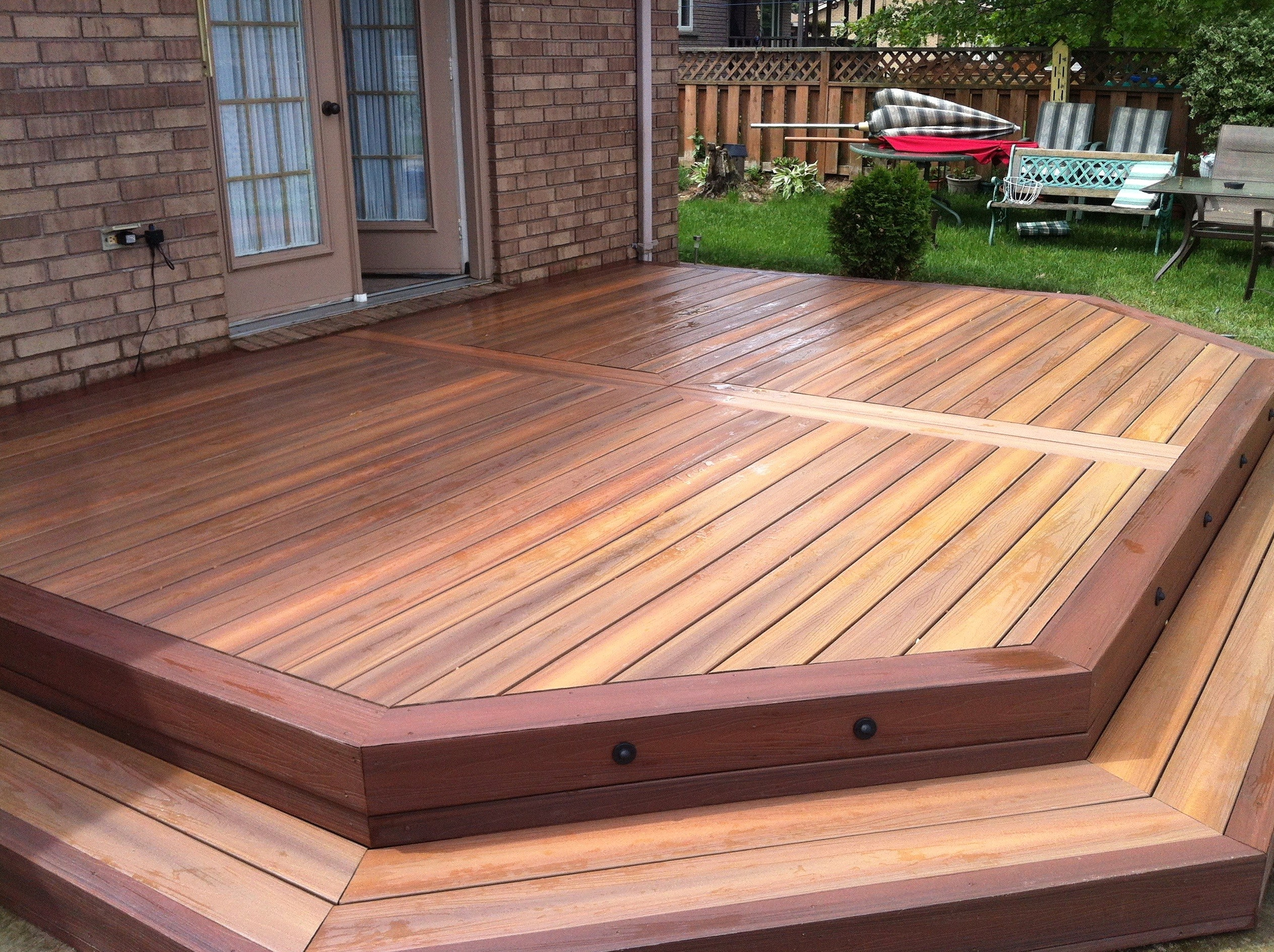 Advantages Of Composite Decking Beverly Lahaye Insute
