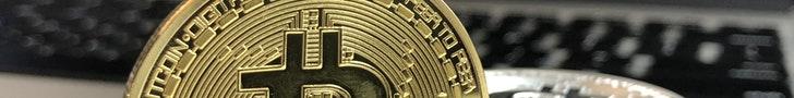 Crypto News Header Bannaer
