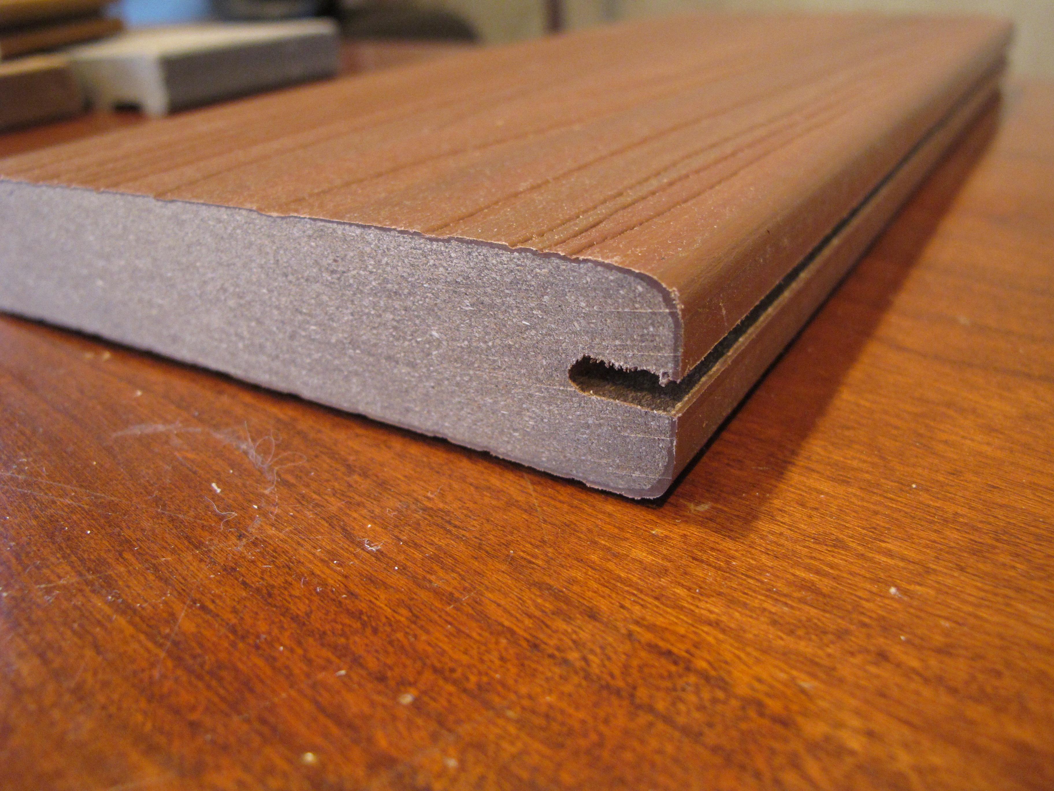 Advantages Of Composite Decking
